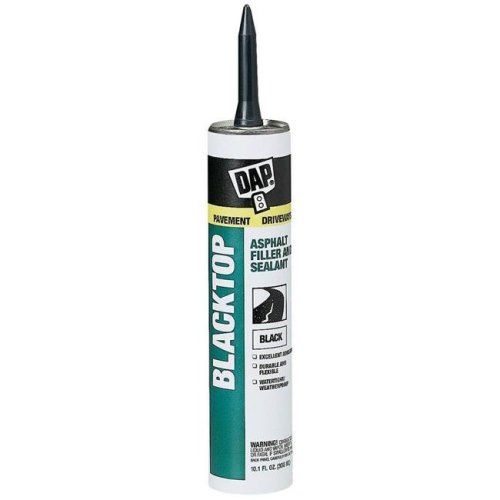 Dap Blacktop Asphalt Filler Sealant 27065