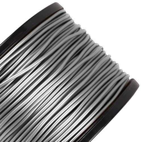 rigid.ink – The Most Reliable, Silver PLA Filament 1.75mm  1KG