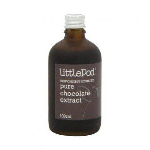 Littlepod - Pure Bourbon Chocolate Extract