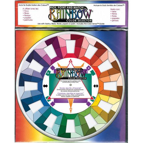 "K1C2 Pocket Size Classic Color Selector 5""-"