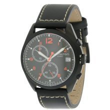 Hamilton Pilot Pioneer Chronograph Mens Watch H76582733