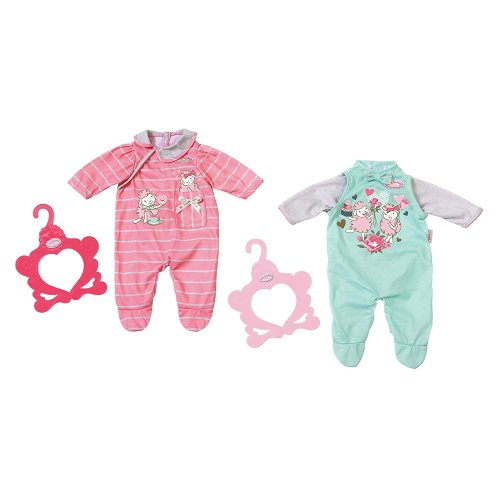 Baby Annabell Romper (Styles Vary)