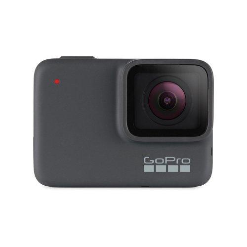 GoPro HERO7 - Silver | 4K Action Camera