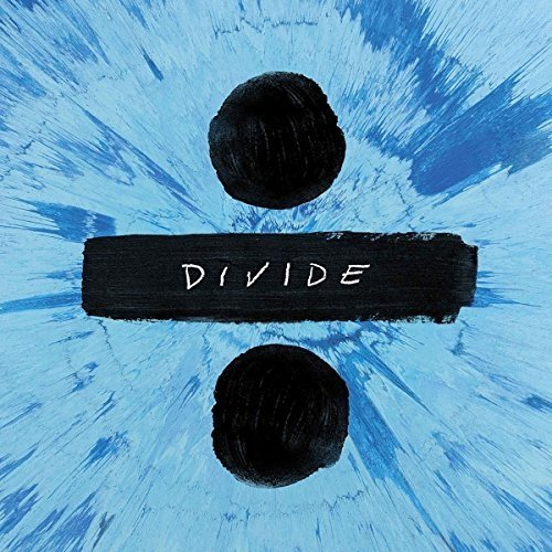 Ed Sheeran - Divide | CD Album