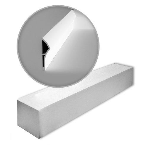 Orac Decor SX167 LUXXUS 1 Box 8 pieces Cornices Mouldings | 16 m