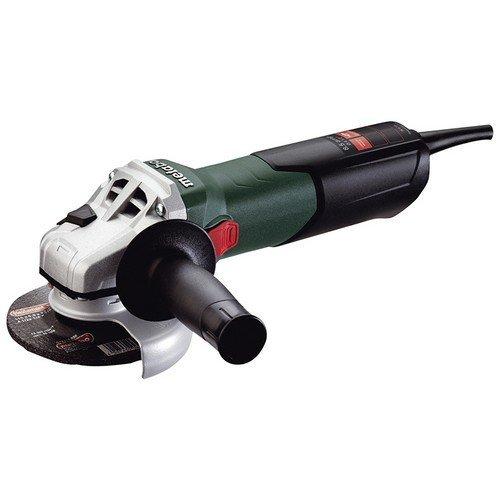 Metabo 600354380 W9-115 115mm Mini Grinder 900 Watt 240 Volt
