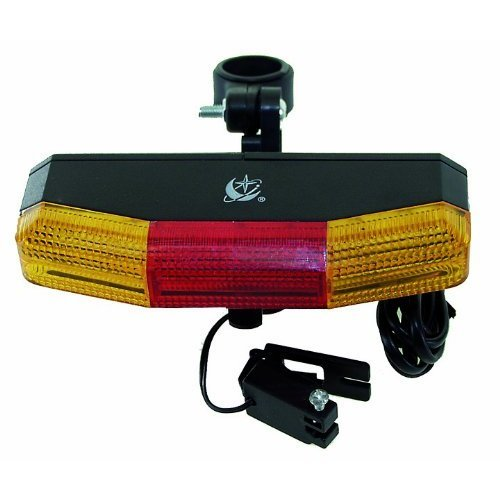 Ventura Brake And Directional Taillight