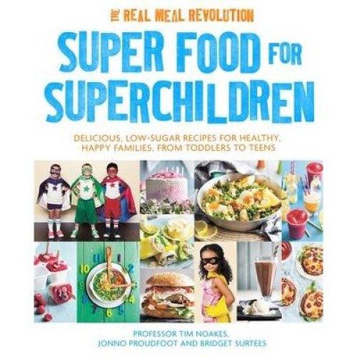 Superfood for Superchildren