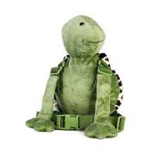 Goldbug Baby Toddler Harness Buddy Reins - Turtle