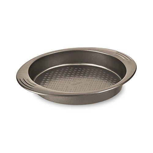 Tefal Easy Grip Baking Mould Stainless Steel j162961423cm Brown