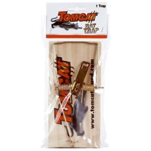 Tomcat 33528 Rat Size Wooden Rat Trap