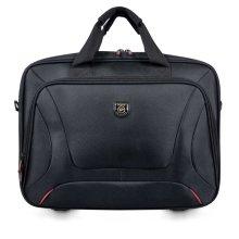Port Designs COURCHEVEL 15.6  Briefcase Black