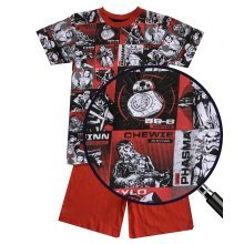 Star Wars Pyjamas - Red