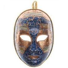 Halloween Costume Mask Halloween Mask Masquerade Props Venice Palace Mask