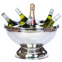 Epicurean Europe Stainless Steel Champagne/ Wine Cooler