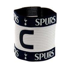 Tottenham Hotspur F.c. Captains Arm Band Official Merchandise - Fc Football -  tottenham official hotspur captains fc football gift arm band licensed