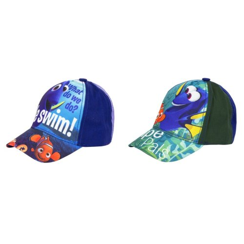 Finding Dory Childrens/Kids Finding Dory Cap