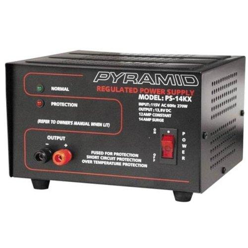 Pyramid PS14KX 12 Amp Power Supply