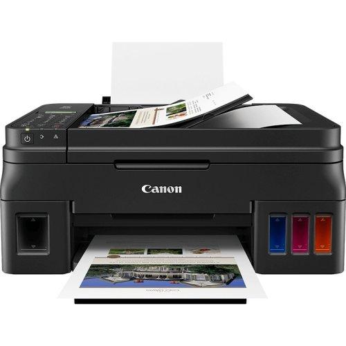 Canon PIXMA G4511 4800 x 1200DPI Inkjet A4 8.8ppm Wi-Fi