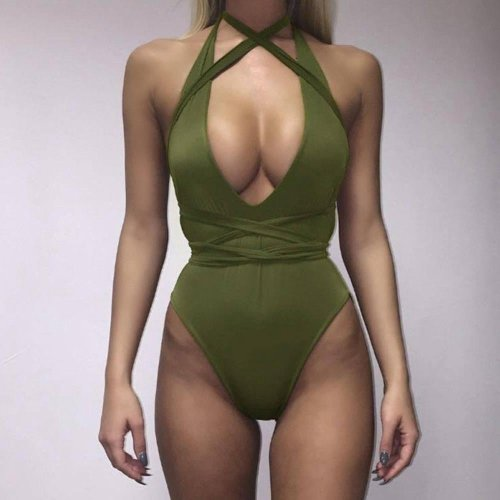 Off Shoulder Sexy Body Suits For Women 2018 Summer Ladies Bodycon Playsuit Bodysuits  Slim Fitness Backless Jumpsuit Femme