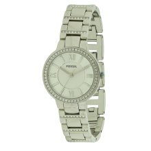 Fossil (Open Box) Virginia Ladies Watch ES3282