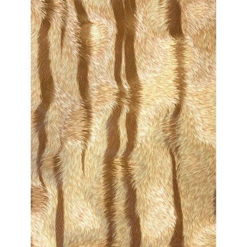 Profhome 822602 Exclusive luxury wallpaper shiny beige cream 5.33 sqm