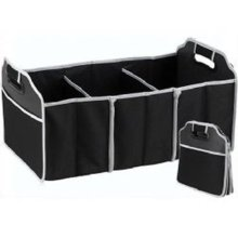 Collapsible Car Boot Tidy Trunk Organiser & Cooler