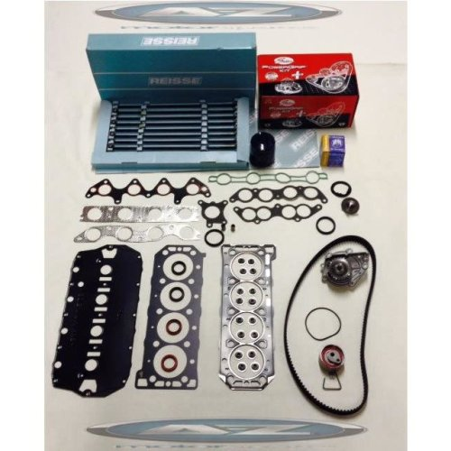 MG Rover MLS head gasket bolts timing kit water pump thermostat filter GATES