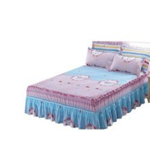 Luxurious Durable Bed Covers Multicolored Bedspreads, #6
