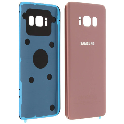 Housing part back cover, for Samsung Galaxy S8 – Pink