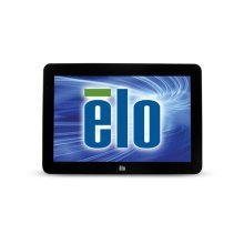 "Elo Touch Solution 1002L 10.1"" LCD HD Black public display"
