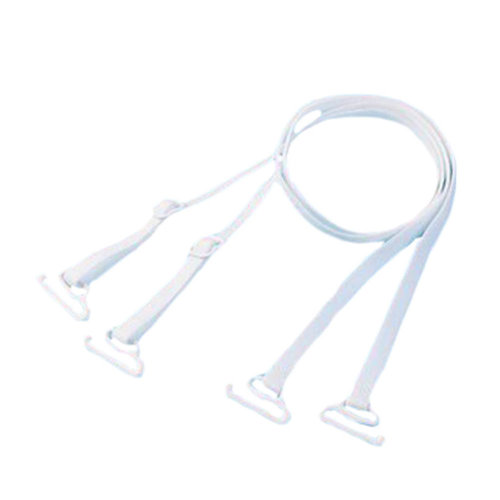 Shoulder Strap Cross Hanging Neck Non-slip Bra Straps Accessories, A02