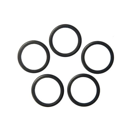 Airsoft Aeg Piston Head O Rings X5 High Quality Asg Lonex Uk