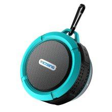 OUTDOOR Bluetooth Shower Speakers MODEL: C6