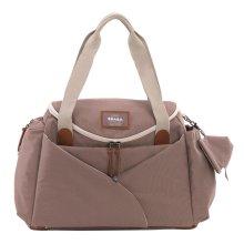 Beaba Nursery Bag Sydney II Taupe 21 L 940226