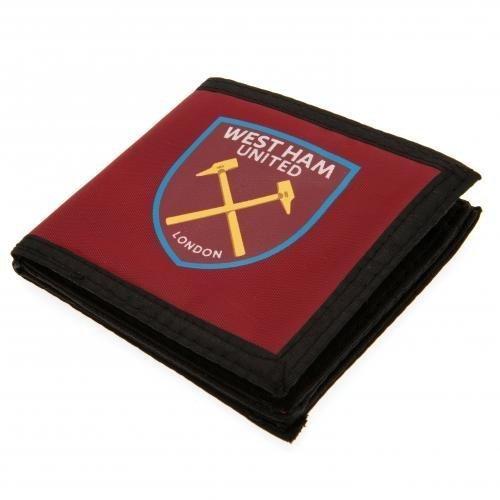 West Ham Money Wallet