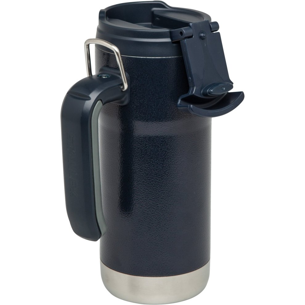 Stanley Adventure Mug - Thermobecher, Blue (Navy)