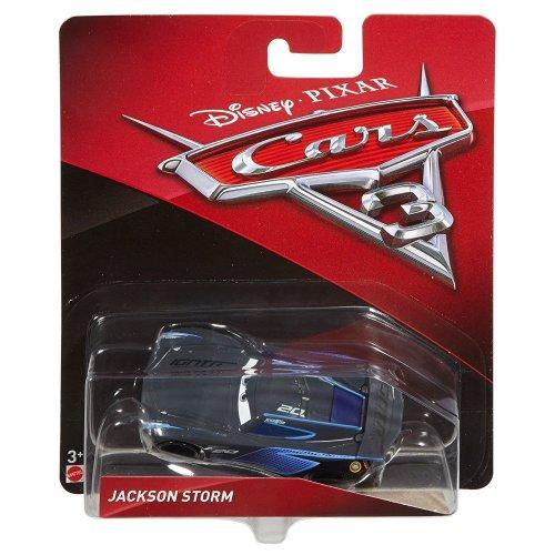 Disney Cars 3 Die-Cast Jackson Storm