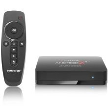 Sumvision Cyclone Android X4+ 4K Media Player
