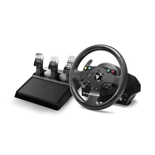 Thrustmaster TMX Pro Force Feedback Racing Wheel for Xbox One and PC