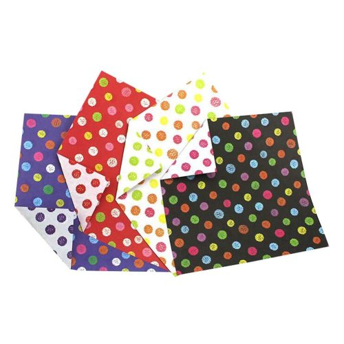 Craft Folding Origami Paper Washi Folding Paper - 40 Pieces - 15x15 cm