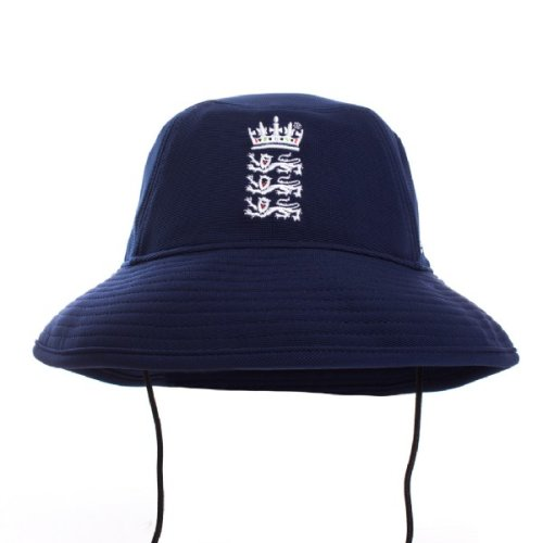 2019/20 New Balance ECB England Cricket Bucket Hat