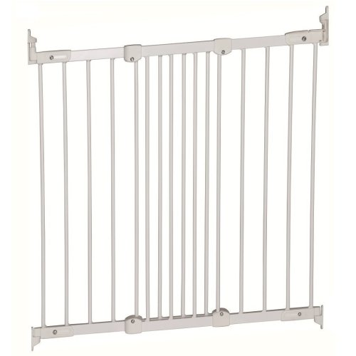 Safetots Diagonal Fit Stair Gate