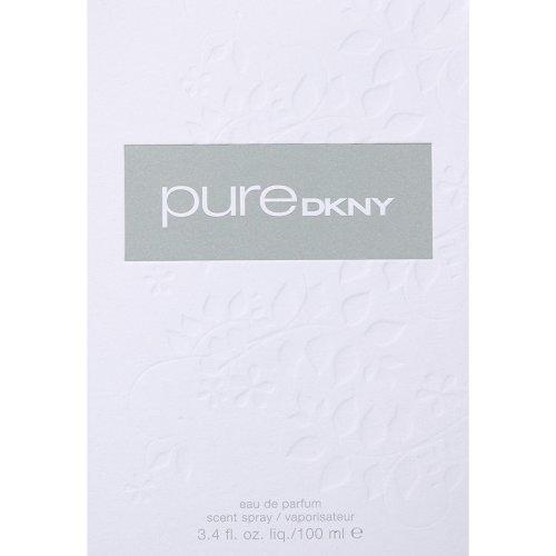 DKNY Pure DKNY A Drop of Verbena Eau de Parfum 100ml EDP Spray