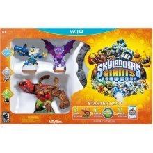 Skylanders Giants Starter Pack Nintendo Wii U