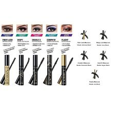 L. A. Girl NEW Mascara Collection, All 5 Styles