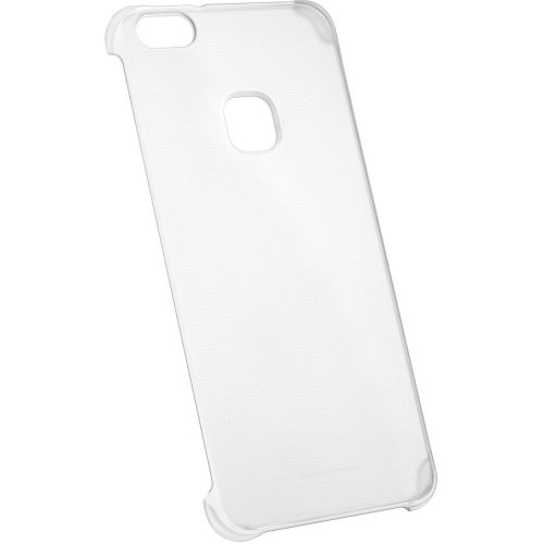 Huawei Protective Case for P10 - Clear/White
