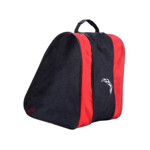 Unisex Waterproof Roller Skates Carrying Shoulder Bag Ice Skating Shoes Bag - A2