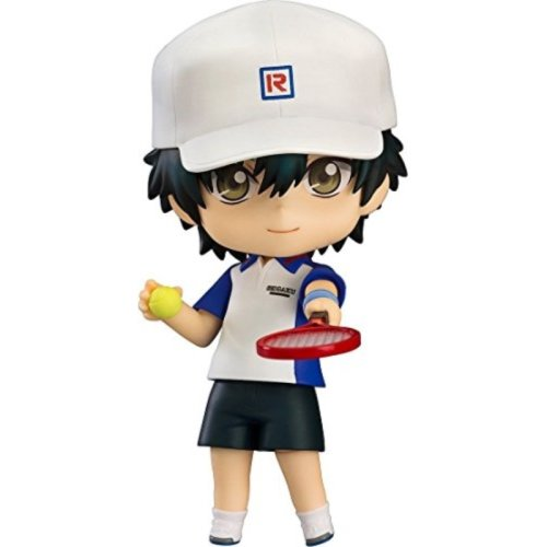Orange Rouge New Prince of Tennis: Ryoma Echizen Nendoroid Action Figure