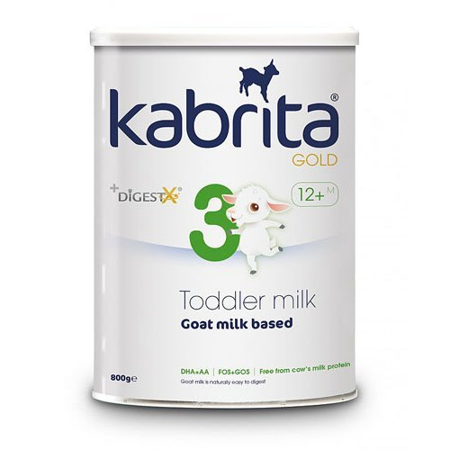 Kabrita  Goats Infant Milk Stage 3 800g
